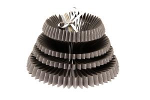 Saloukee Large Obverse Bracelet